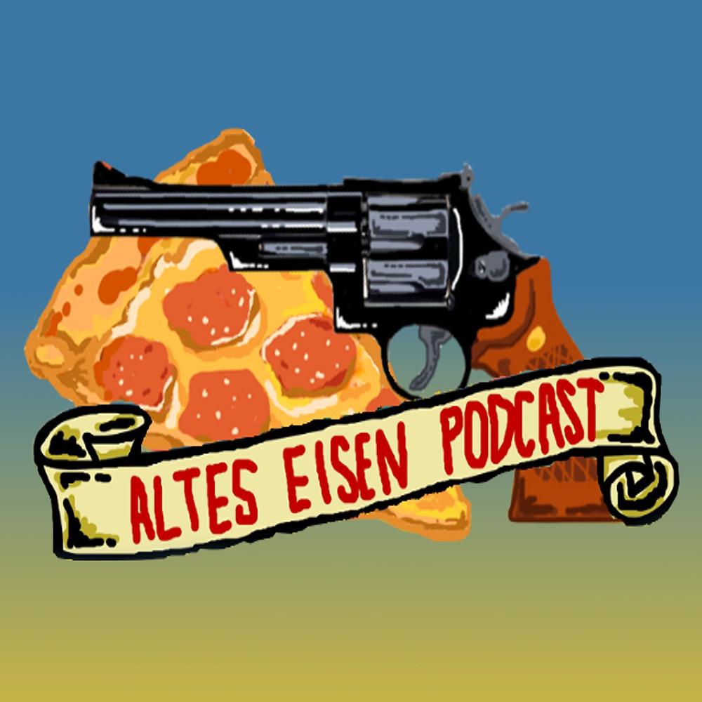 Altes Eisen Podcast