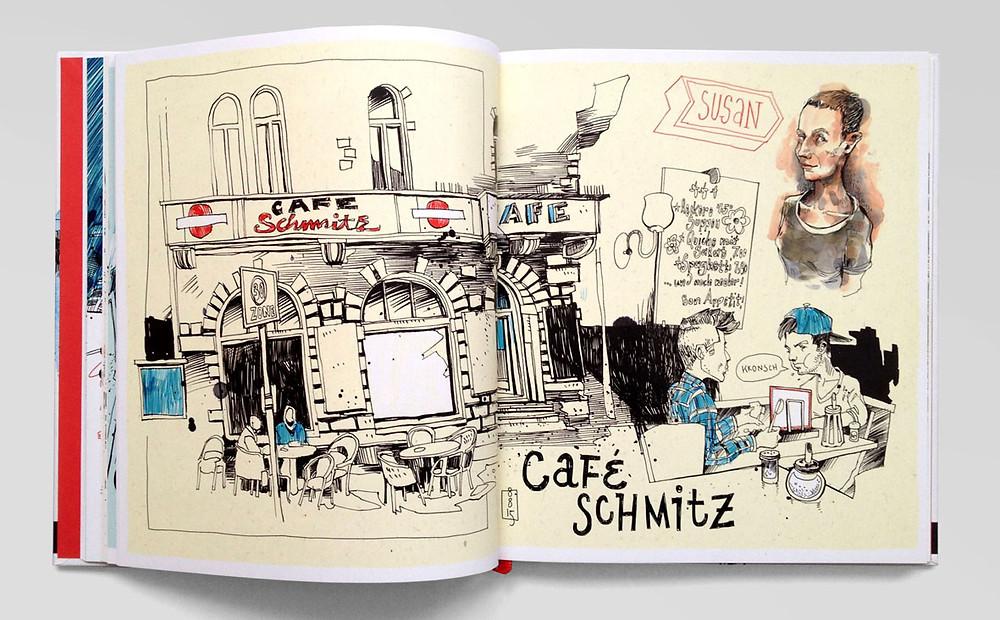 Café Schmitz Köln