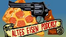 Mein erster Podcast
