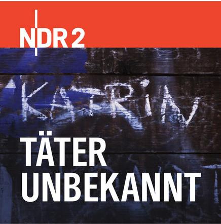NDR2 Täter unbekannt