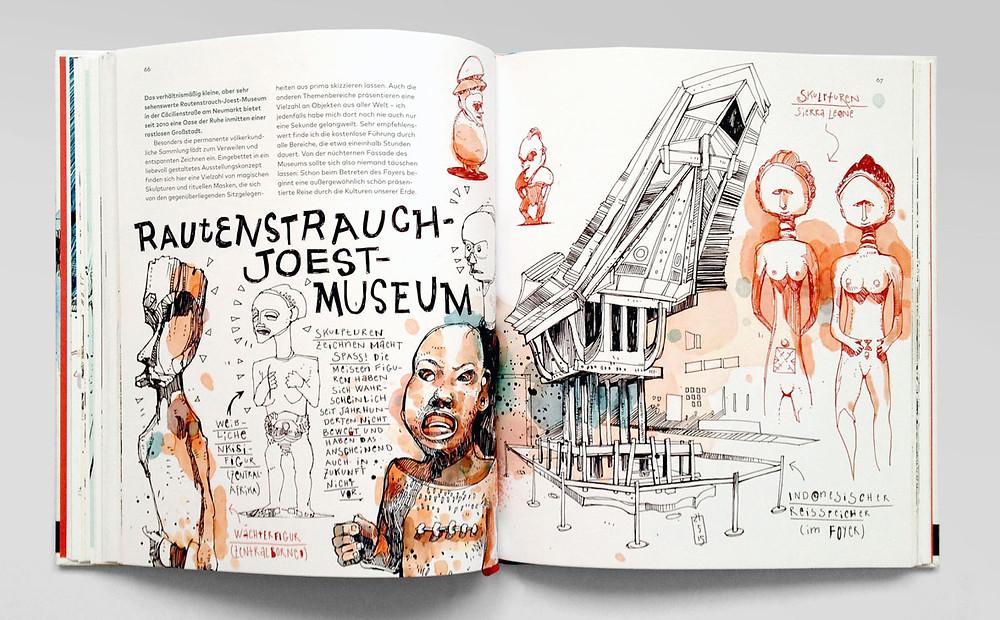 Rautenstrauch-Joest-Museum Köln