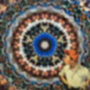 Mandala (into harmony)