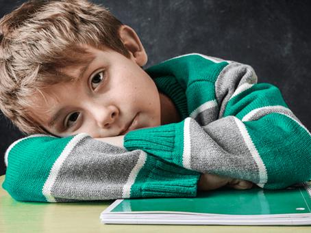 Saiba mais sobre hiperatividade na educação