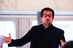 Daniel Pérez - Dirigent