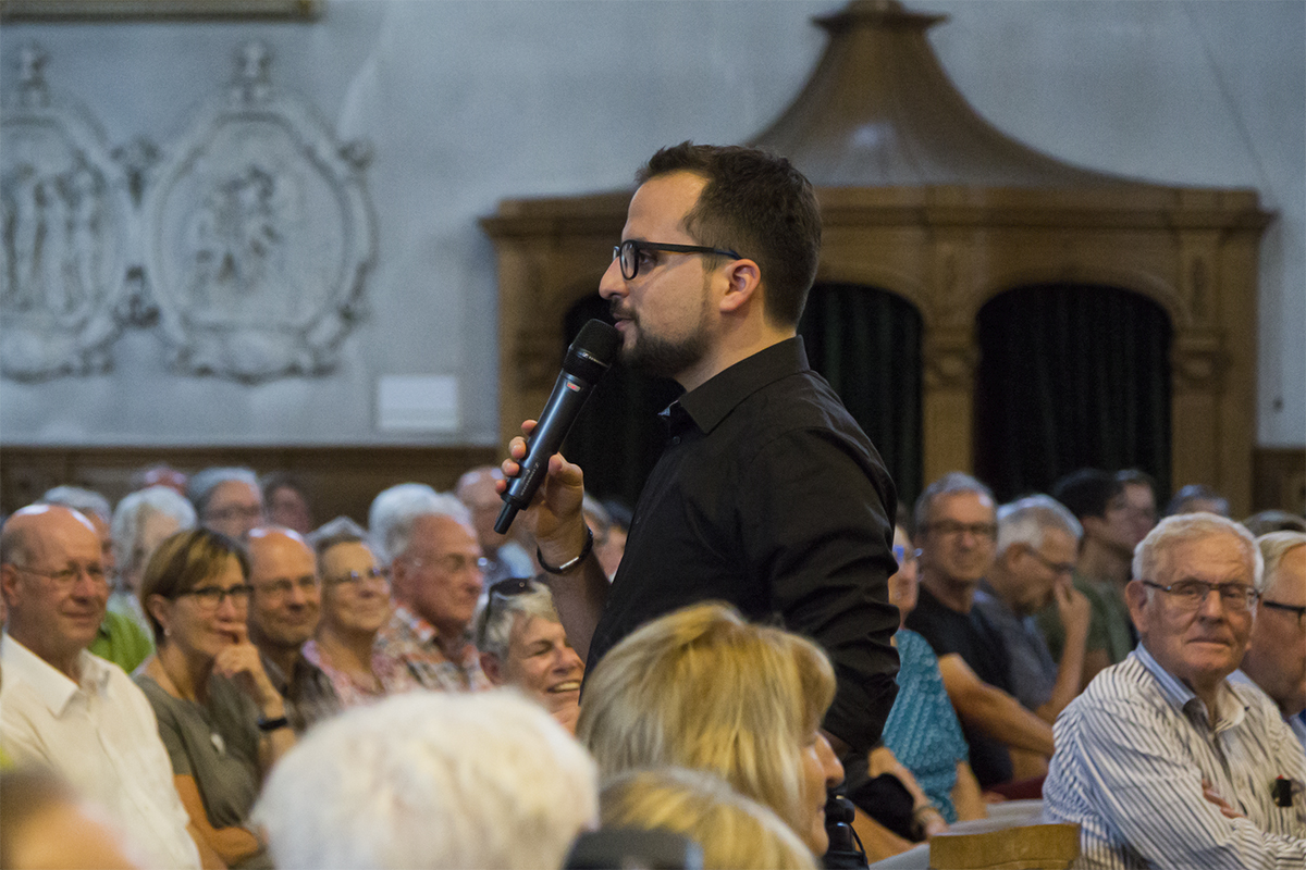 Dirigent_Daniel Pérez