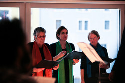 WeltCHOR Baden Sängerinnen