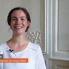 Interview Noémie Fréalle
