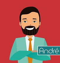 DataSquare - André Grondin - Expert DataScience et Protection Sociale