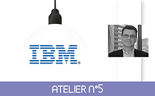 DataSquare - Summer meet-up 2017 - Atelier 5 - IBM Watson et l'entreprise apprenante