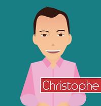 DataSquare - Christophe Eberlé - Expert commercial