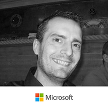 DataSquare - Microsoft - Frédéric Gisbert