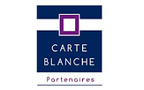 Carte Blanche Partenaires