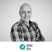 DataSquare - DataIku - Gilles Demarre