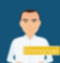 DataSquare - Emmanuel Berthelé - Expert stratégie et innovation