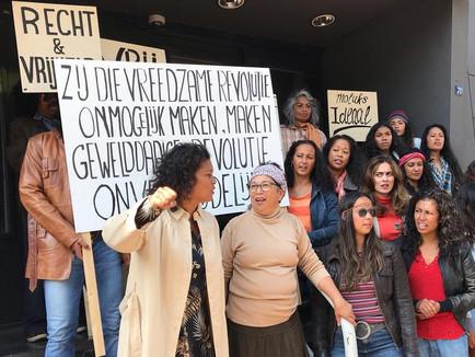 DvhN: De spanning van veertig jaar geleden weer voelbaar in Assen