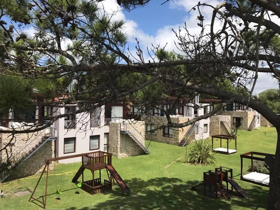 Parque Cabañas Arenas Blandas