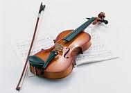 Keman Dersi Müzik Sınıfı