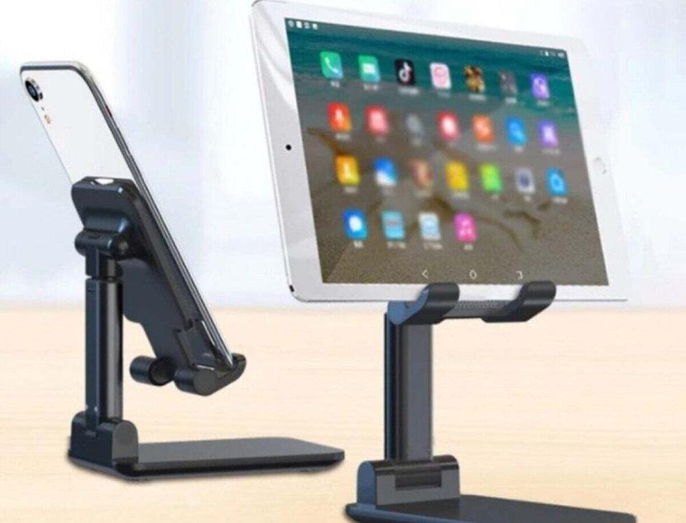 Katlanabilir Masaüstü tablet telefon tutucu