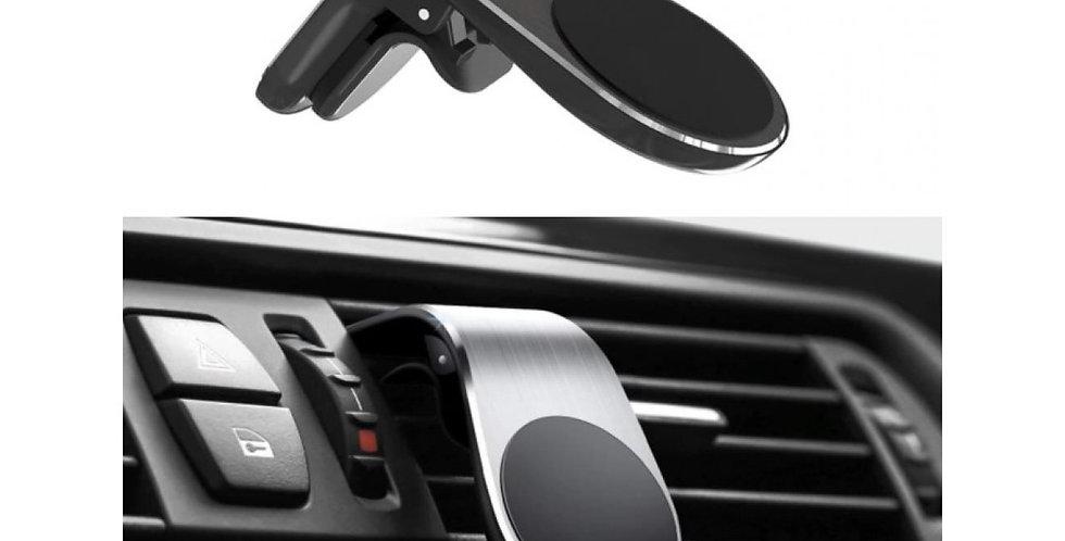 Araç Klimasına Takılan Mıknatıs Telefon Tutucu