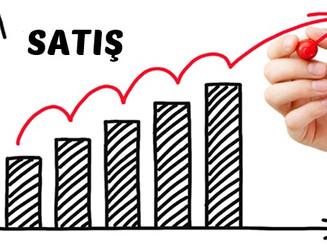 Kriz Dönemlerinde Satışlarınızı Arttırmak Mümkün !