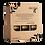 Thumbnail: Erken Hasat Soğuk Sıkım Organik Natürel Sızma Zeytinyağı 250ml Üçlü Paket