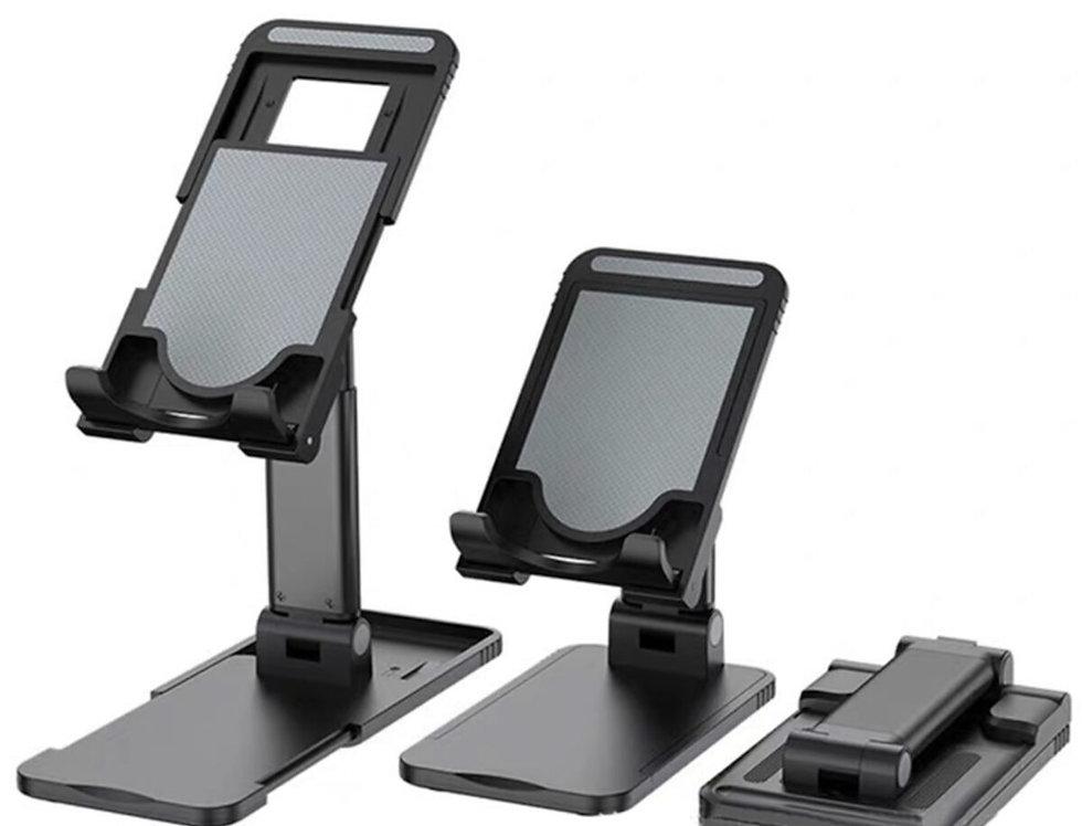 Portatif Ayarlanabilir katlanır telefon ve tablet tutucu