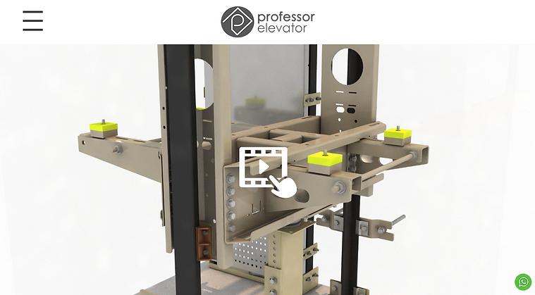Professor Elevator