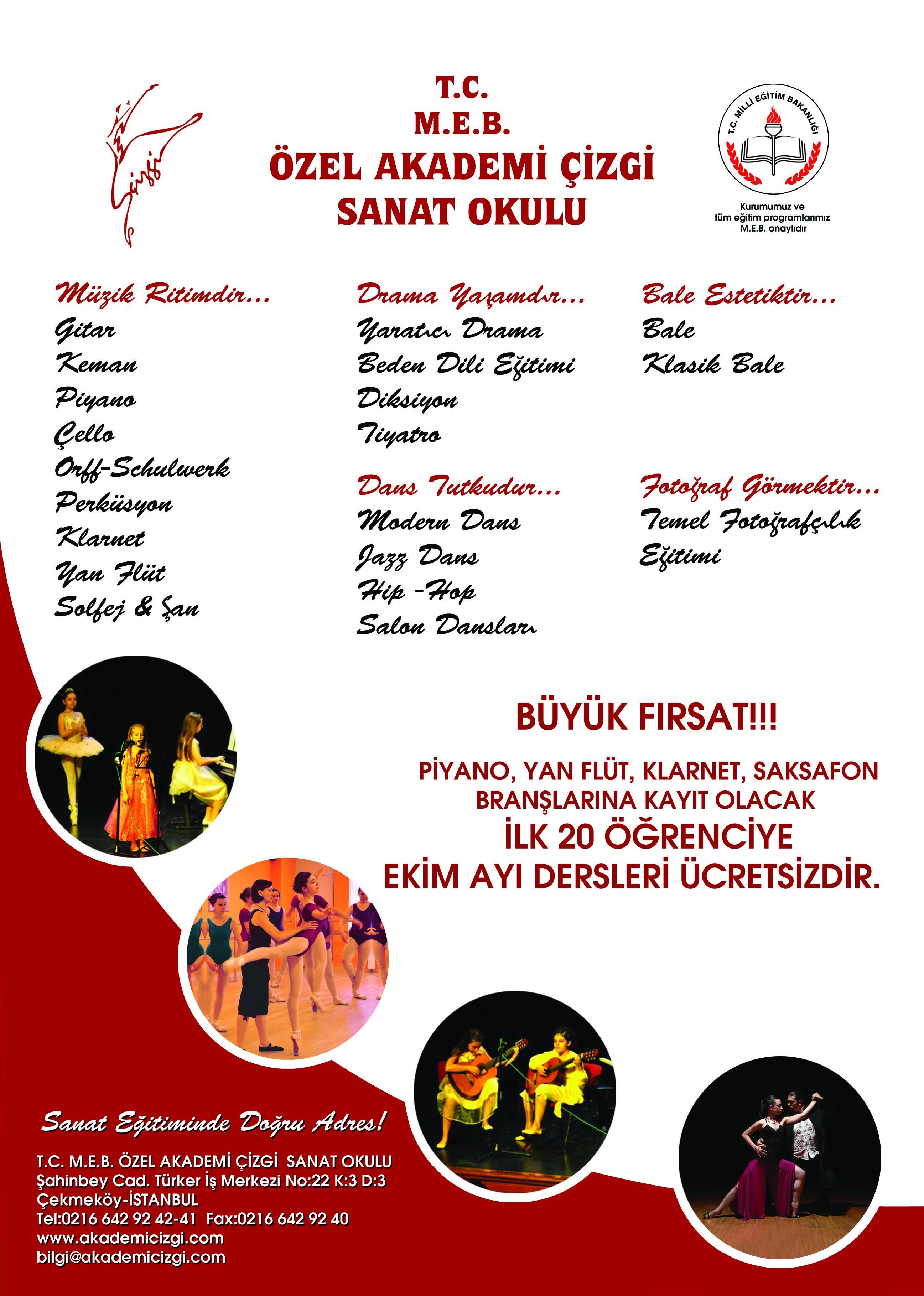 çekmeköy magazin_ekim_2010