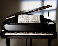 Piyano Dersi Müzik Sınıfı