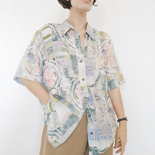 Camisa Bento