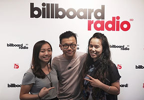 20180907_Billboard Radio interview 6.jpe