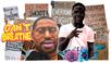 Pandemia y violencia racial: El asesinato de George Floyd y Anderson Arboleda.