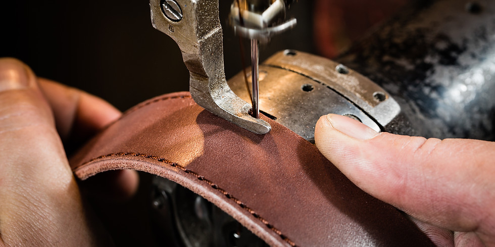 5. Go Digital I/O SPOCC für die Lederwaren- und Kofferindustrie