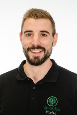 Dr. Florian Loser