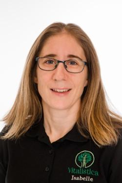 Isabelle Gemmet