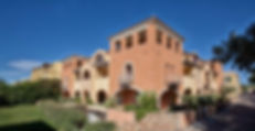 Residence Moresca affitto appartamento Sardegna