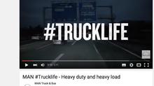 MAN #Trucklife