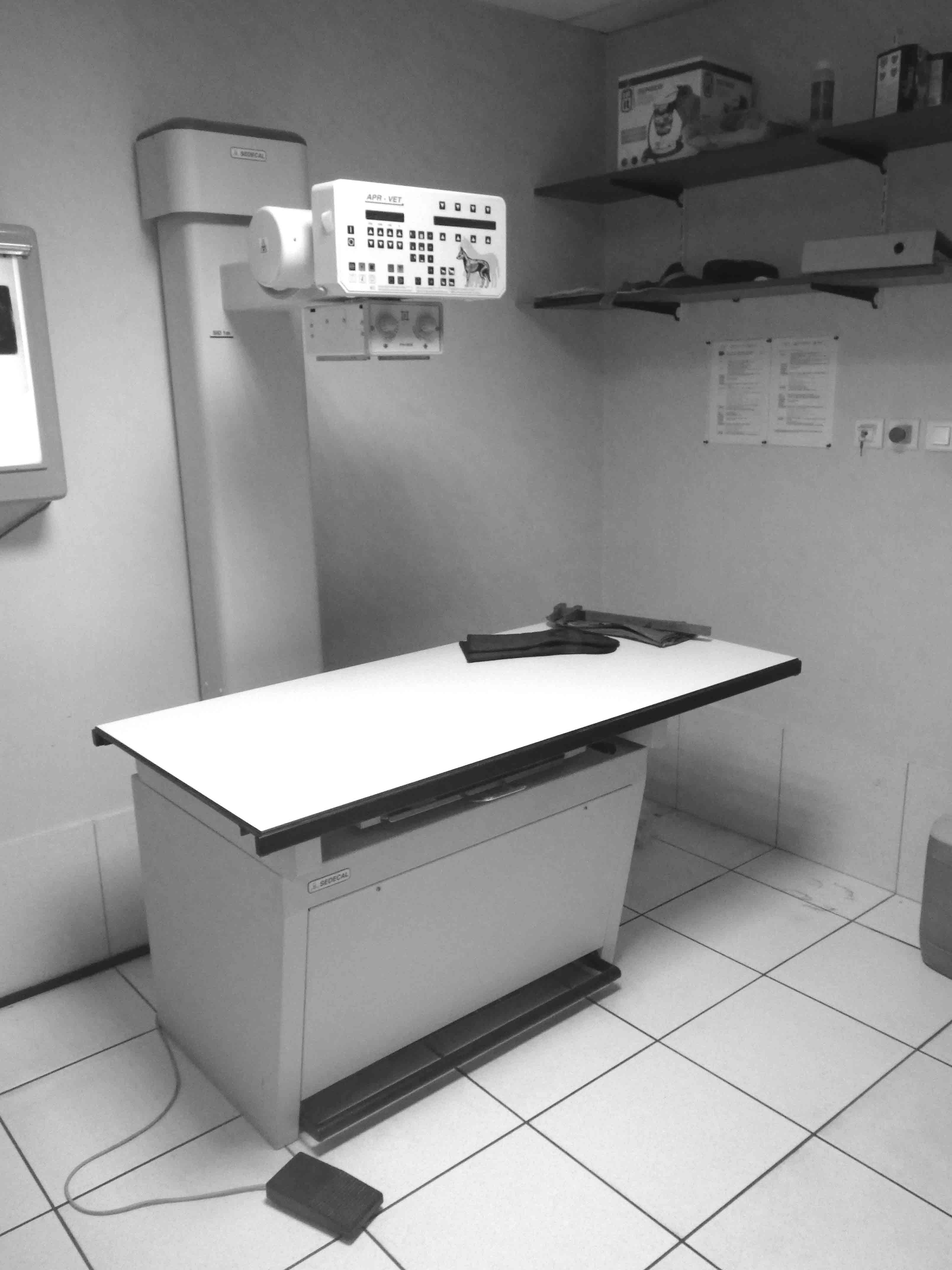 Générateur de rayons X