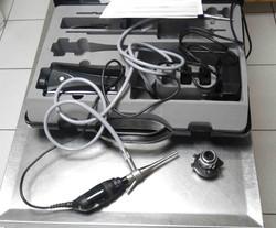 Endoscope ORL rigide