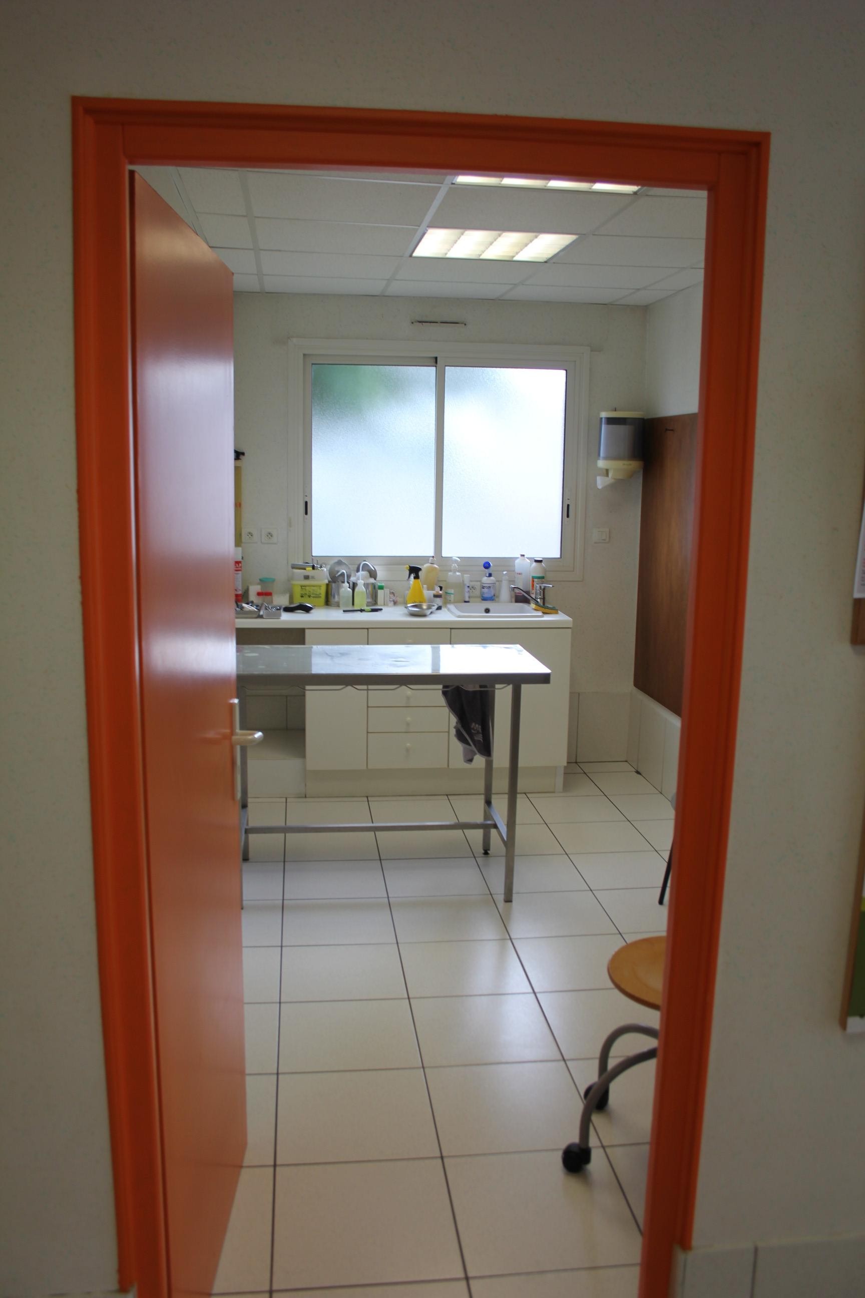 Salle de Consultation N°2