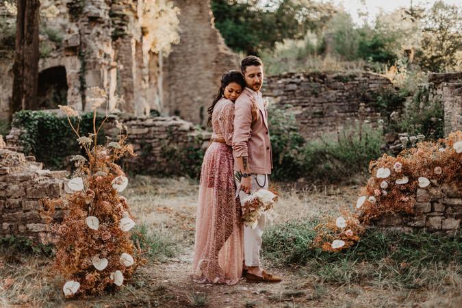 Prescilla & Lucas