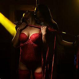 Strip Show Club