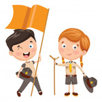 vector-illustration-of-scout-children_29