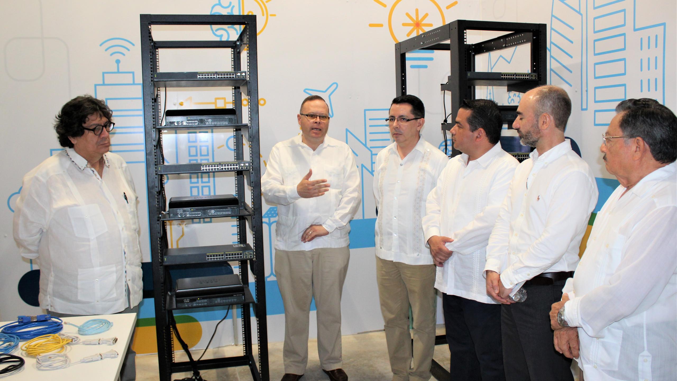 Grandes proyectos para Yucatán
