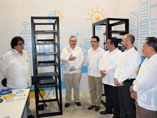Colabora Cisco de México con la Universidad Politécnica de Yucatán