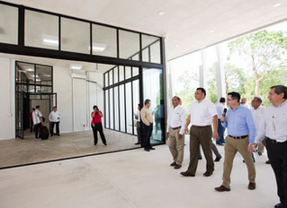 UPY, pieza clave en el desarrollo de un Yucatán innovador