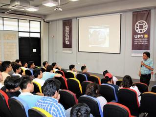 Discutiendo sobre las posibilidades de impacto tecnológico en el campo yucateco