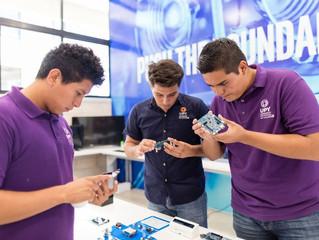 Yucatán le apuesta a la tecnología innovadora