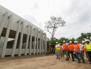 La Universidad Politécnica de Yucatán, atractivo para empresas internacional