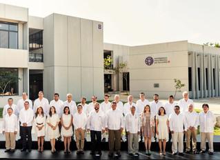 UPY contribuye a dar nuevo rostro a la economía de Yucatán